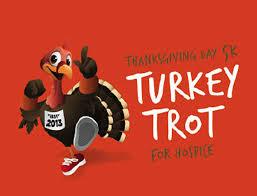 catskill area hospice brings thanksgiving day turkey trot