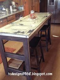 Repurposed Kitchen Island Ideas 23 Creative Methods To Repurpose Furniture