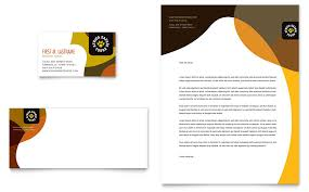 letterhead templates for pages african safari business card letterhead template word publisher