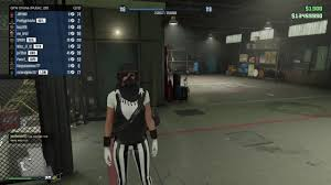 gta v online how to make your own solo public session youtube