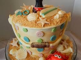 beach pail cake cakecentral com