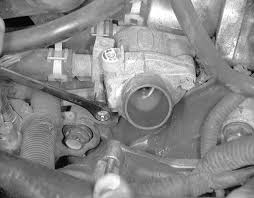 repair guides engine mechanical thermostat autozone com
