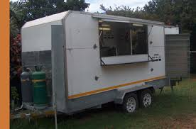 Kitchen Trailer For Sale by Sold Umkomaasmobile Kitchencatering Equipment Kitchen Color Schemes