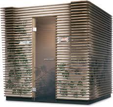 designer sauna architecture homes 6 luxury indoor saunas design