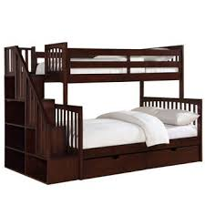 Best Bunk Bed Images On Pinterest Bunk Bed With Slide - Double and twin bunk bed