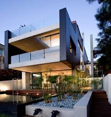 bright design architects home contemporary modern house