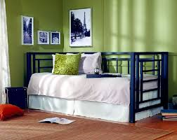 stunning daybeds design ideas by wesley allen for fine iron beds