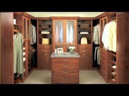 custom closets youtube
