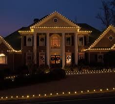 hanging christmas lights christmas lights