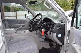 mitsubishi mpv 2000 used mazda bongo frinedee 2 5 v6 automatic auto free top pop top
