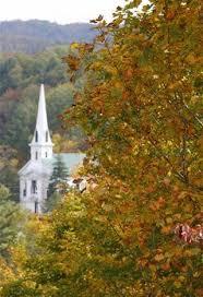 10 places fall foliage