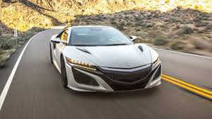 all new 2017 acura nsx connecticut acura dealers blog
