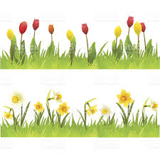 banners of spring flowers stock vector art 478774145 istock