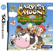 emuparadise harvest moon animal parade harvest moon ds island of happiness the harvest moon wiki