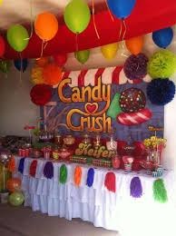candy for birthdays candy crush birthday party ideas birthday party ideas birthday