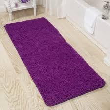 Brown Bathroom Rugs Purple Bath Rugs Mats You Ll Wayfair