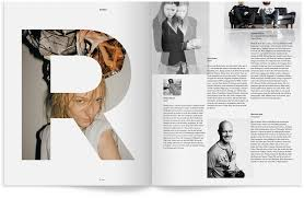 magazine layout graphic design dansk magazine layout design magazine editorial r graphic