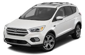 Ford Escape White - save on new ford escape ford dealer near dothan al
