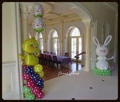 Easter Rabbit Decorations Uk by Easter Bunny Balloons By Missymooballoons Co Uk Balloon Easter