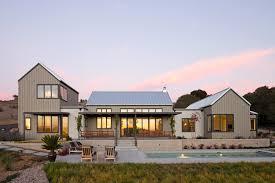 contemporary farmhouse floor plans modern farmhouse arroyo grande semmes co builders inc house