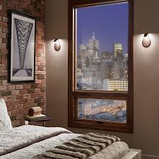 Brown Wall Sconces On Trend Wall Sconces In The Bedroom Design Necessities Lighting