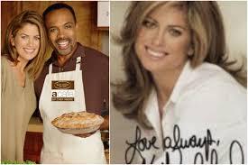 Pictures Of Kathy Ireland by Kathy Ireland Design Ambassador U0027s Chef Andre U0026 Nicholas Paul