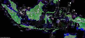satellite map hd indonesia map and satellite image