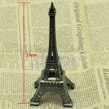 Eiffel Towers For Decoration Online Get Cheap Eiffel Tower Decoration Aliexpress Com Alibaba