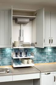 Kitchen Cabinet Lift Freedom Kitchen Cabinet Shelf Lifts For Wheelchair Accessibility