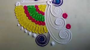 best rangoli designs youtube
