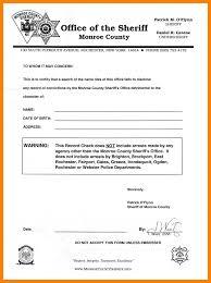 clearance certificate sample 10 certificate of good conduct sample incidental report
