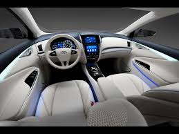2012 infiniti le concept interior 3 1280x960 wallpaper