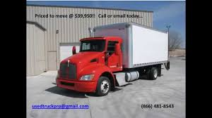 2016 kenworth price 2009 kenworth t270 box truck for sale from used truck pro 866 481