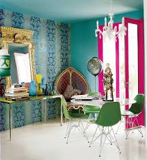 because understated is overrated 16 maximalist rooms that have it all