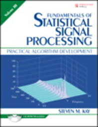 fundamentals of statistical signal processing volume iii ebook by