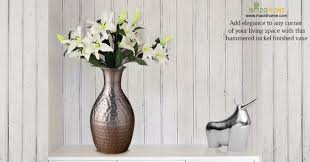 decorate your home with designer vases buy online home decor