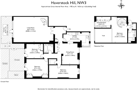 4 bedroom flat for sale in haverstock hill london nw3