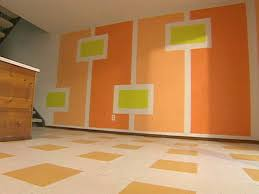 home design cool easy wall paint designs painting fun ideas