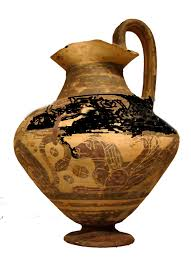 vasi etruschi sala dei vasi greci ed etruschi civico museo di storia ed arte con