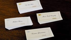 name cards for graduation announcements name cards for graduation announcements name cards for graduation