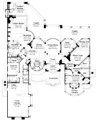 house plan vienetta sater design collection main level upper floor