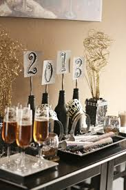 New Year S Eve Dining Table Decor by 26 Best New Years Ideas Images On Pinterest Parties Party Ideas