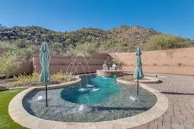 Deep Backyard Pool by Choosing The Right Backyard Pool Sentell Real Estate Knoxville Tn