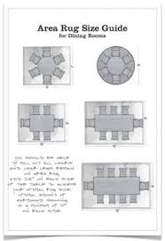 Floor Rug Sizes How To Choose The Correct Rug Size Designbynumbers Com Living