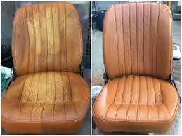 Car Upholstery Repair Kit 71 Best Car Interior Restorations Images On Pinterest Car