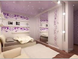 Best Teenage Bedroom Ideas by Bedroom 30 Romance Purple Special Design Teen Bedroom