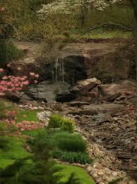 Rock Quarry Garden At The Rock Quarry Garden Greenville South Caroli Flickr