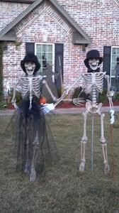 Halloween Outdoor Decorations Outdoor Halloween Decor Halloween Pinterest Halloween