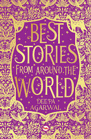 Stories From Around The World Best Stories From Around The World Rupa Publications