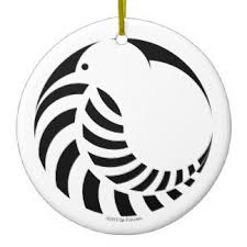 new zealand symbol ornaments keepsake ornaments zazzle
